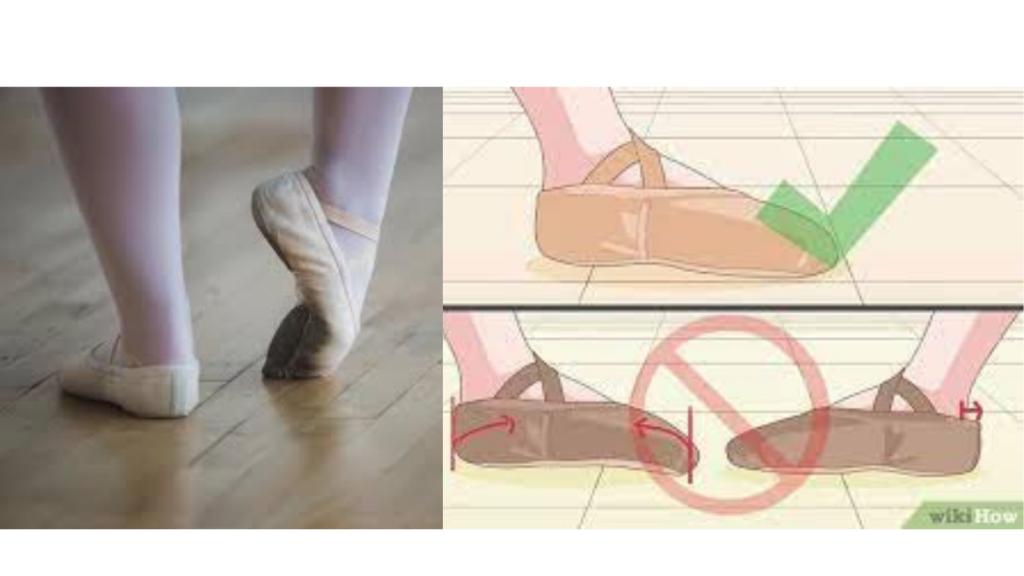 How Should Ballet Flats Fit