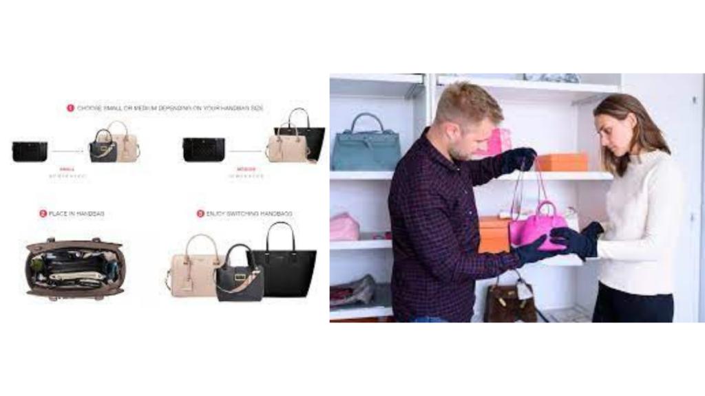 How to Choose Handbag Size