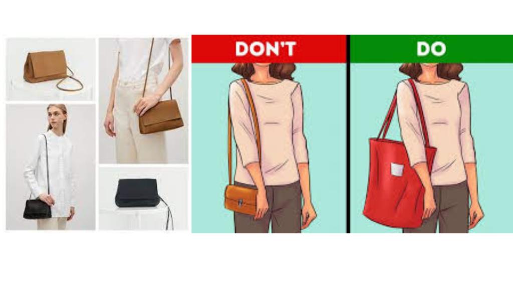 How to Choose a Handbag Color