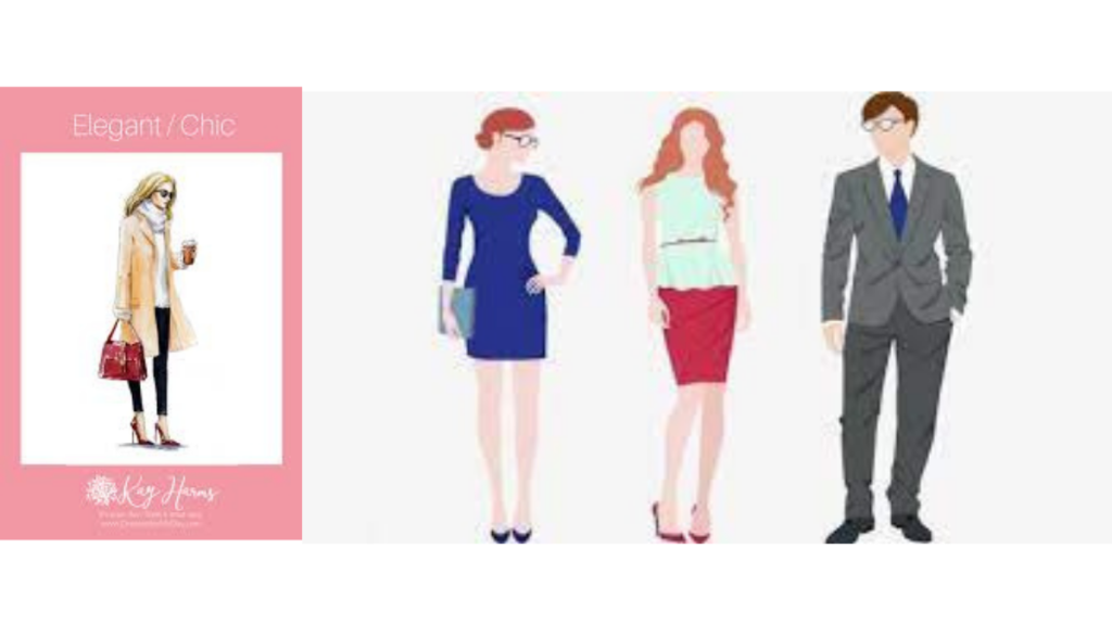 How to Dress According to Your Personality