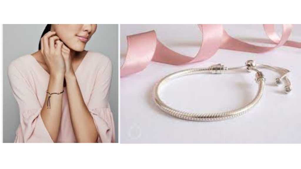 How to Open Pandora Sliding Bracelet