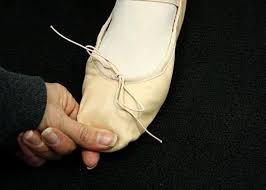 Should Ballet Flats Fit