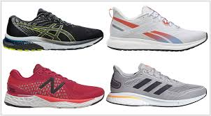 choose running shoes for beginners