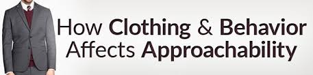 clothing affects behavior