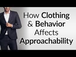 how clothing affects behavior