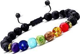 Stones Healing Bracelet
