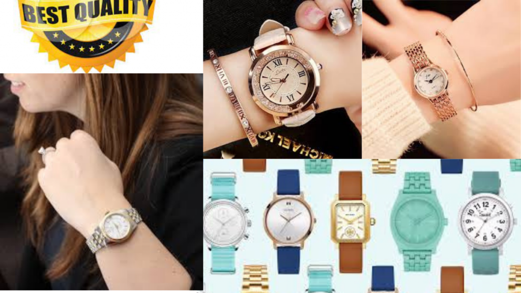 Best Affordable Women's Watches