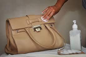 Clean Handbag
