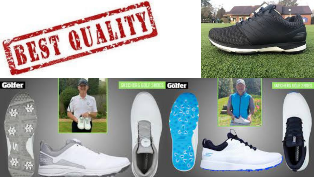 Skechers Golf Shoes Reviews