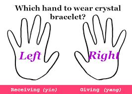 How to Wear a Chakra Bracelet