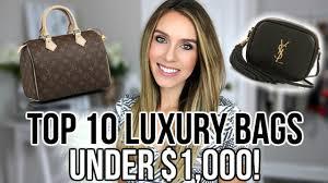 Best Affordable Designer Handbags