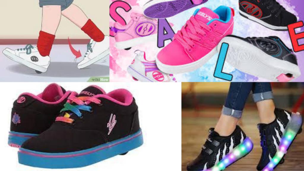 Best Heelys Shoes