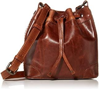 Polo Ralph Lauren Mini Leather Bucket Bag